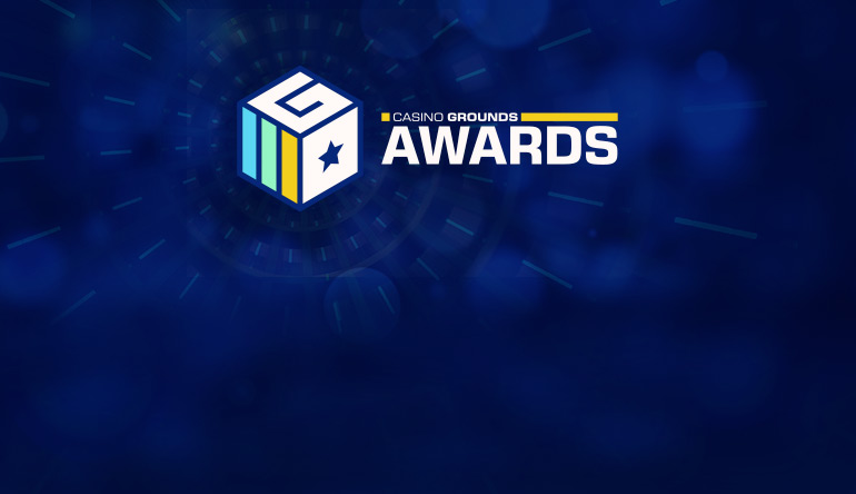 Winners Announced! CasinoGrounds Awards 2020 (CGA 2020)