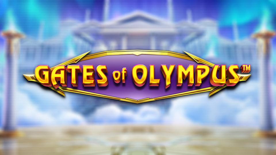 Small Capital - Big Jackpot Gates of Olympus Slot