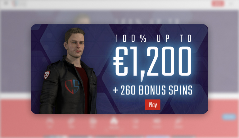 Captain spins welcome offer