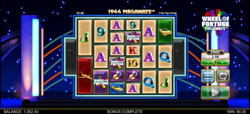 How to Win Big on Wheel of Fortune Megaways: Bonus Free spins