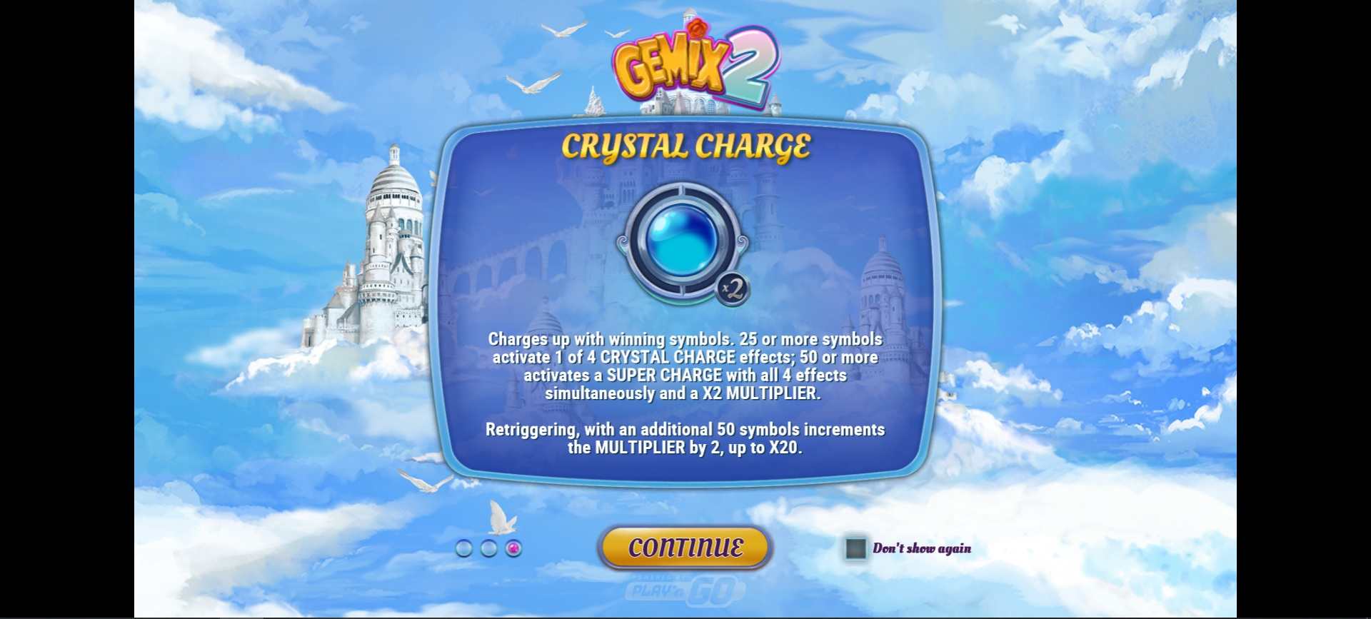 How to win big in Gemix 2 – Super Charge