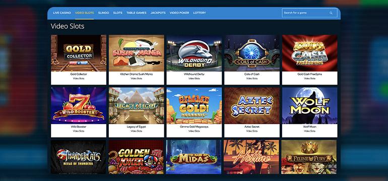 image: Casino Lobby