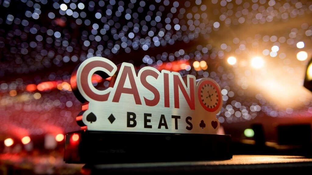 Picture of the CasinoBeats' Game Developer Awards 2021 trophy