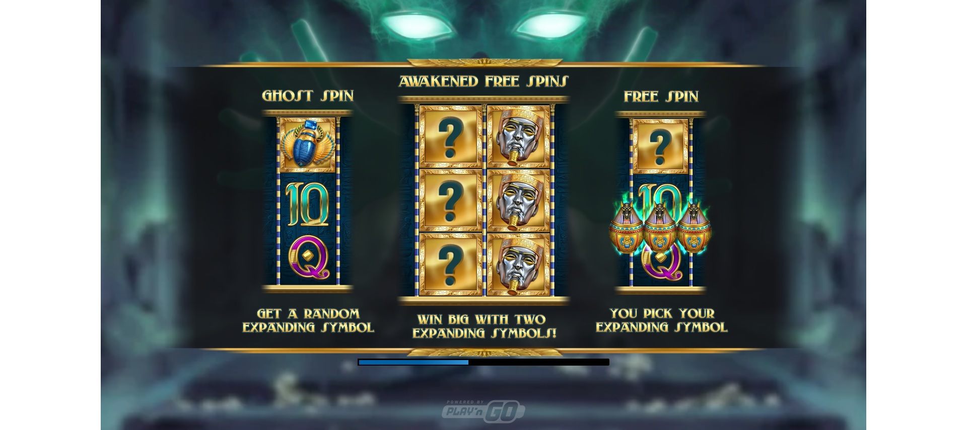 How to win big in Ghost of Dead – Awakened Free Spins feature