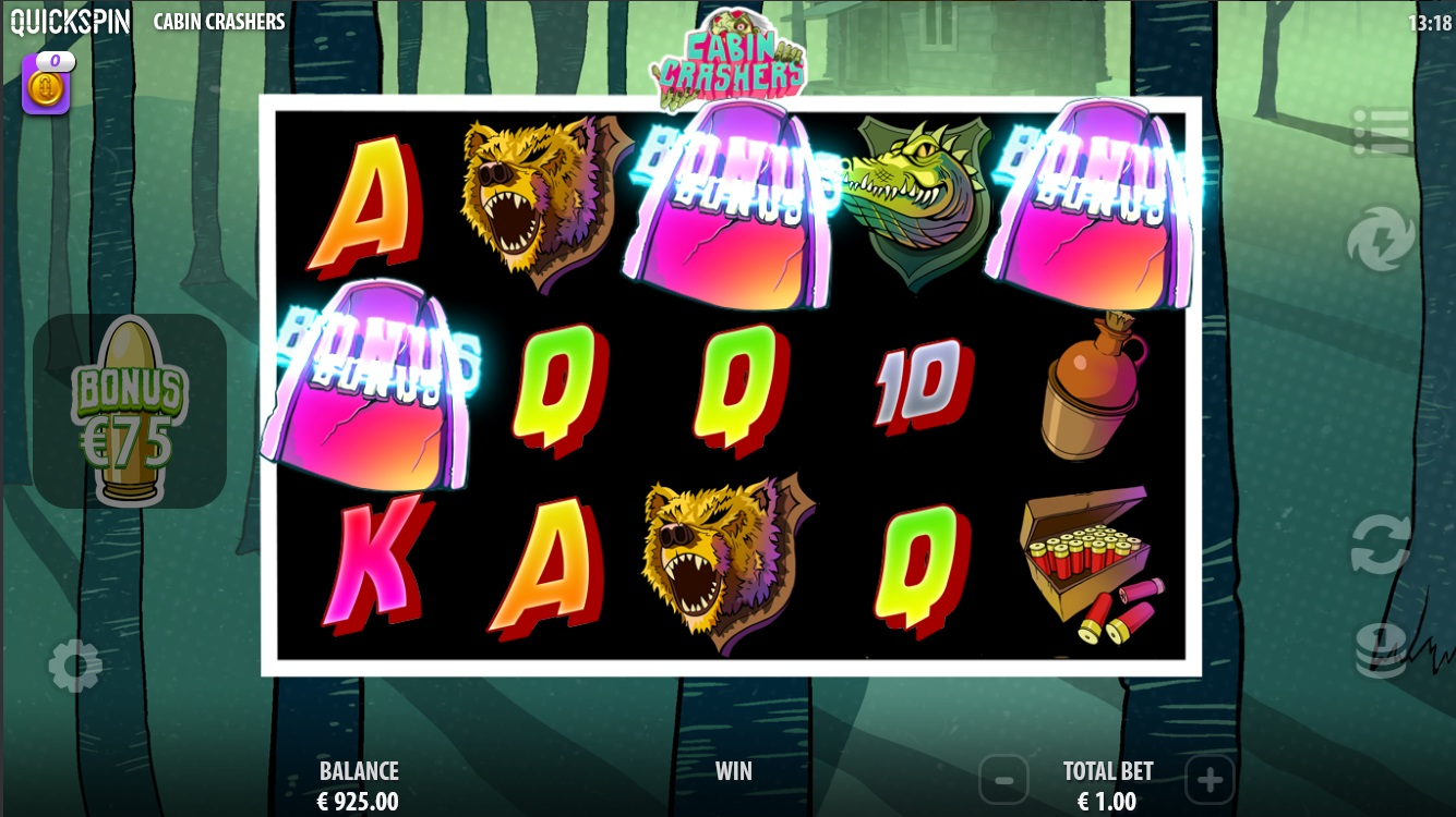 How to Win Big in Cabin Crashers – Zombie Siege Free Spins