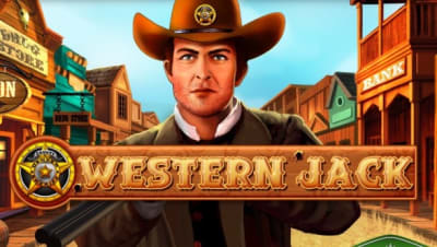 Western Jack logo