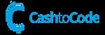 CashtoCode Logo