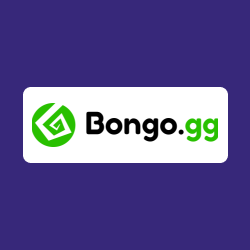 Bongo Casino-logo
