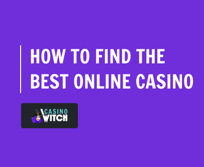 How to find the best Online Casino? Image