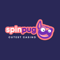 Spin Pug Casino Logo
