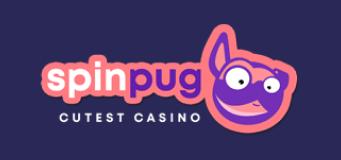 Spin Pug Casino-Logo