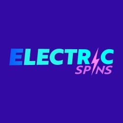 Electric Spins Casino Logo