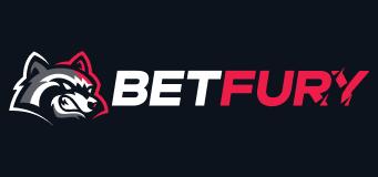 BetFury Casino Logo