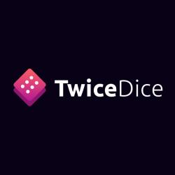 TwiceDice Casino Logo