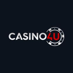 Casino4U Logo
