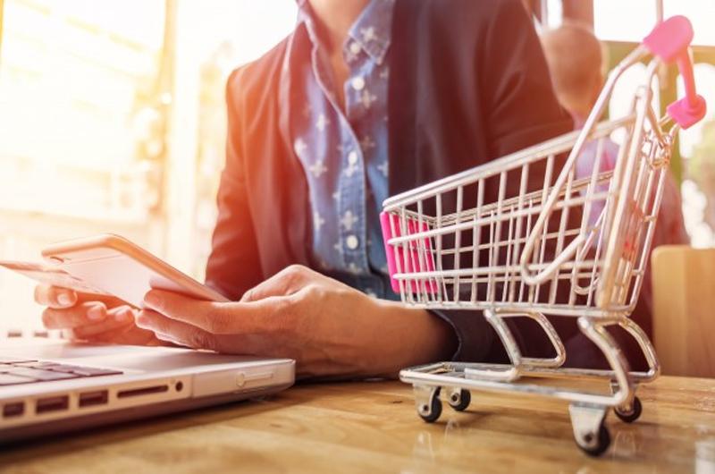 خرید آنلاین با تخفیف