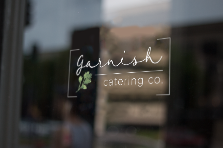 Garnish Catering Co.