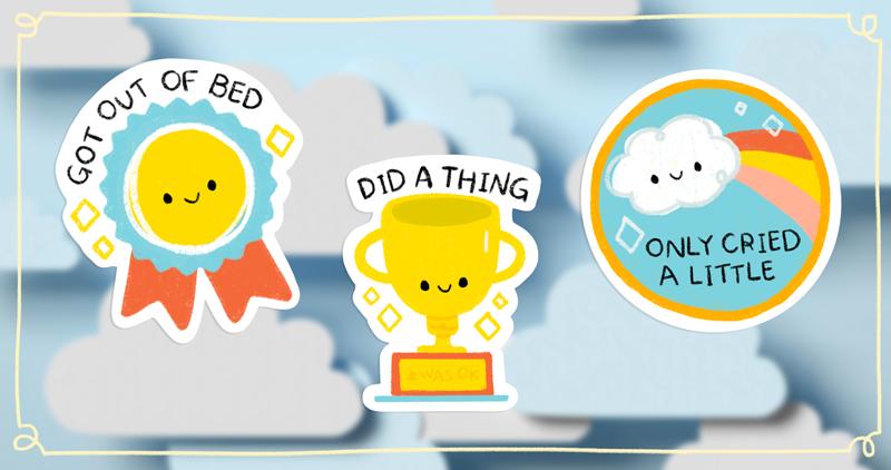 Tiny Achievements