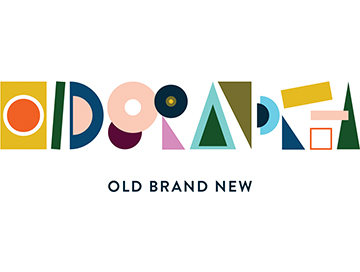 Old Brand New