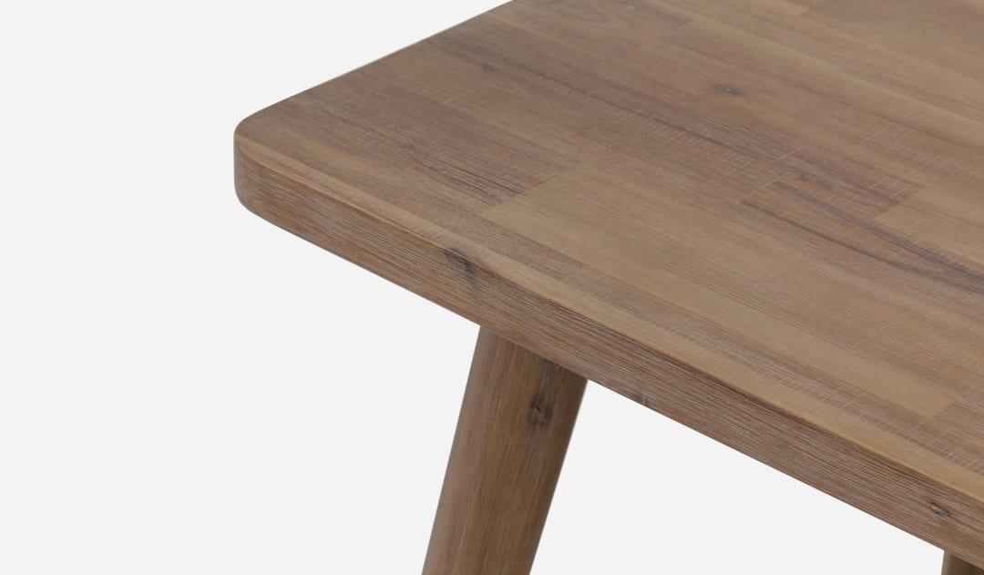 Seb Extendable Dining Table Base SB