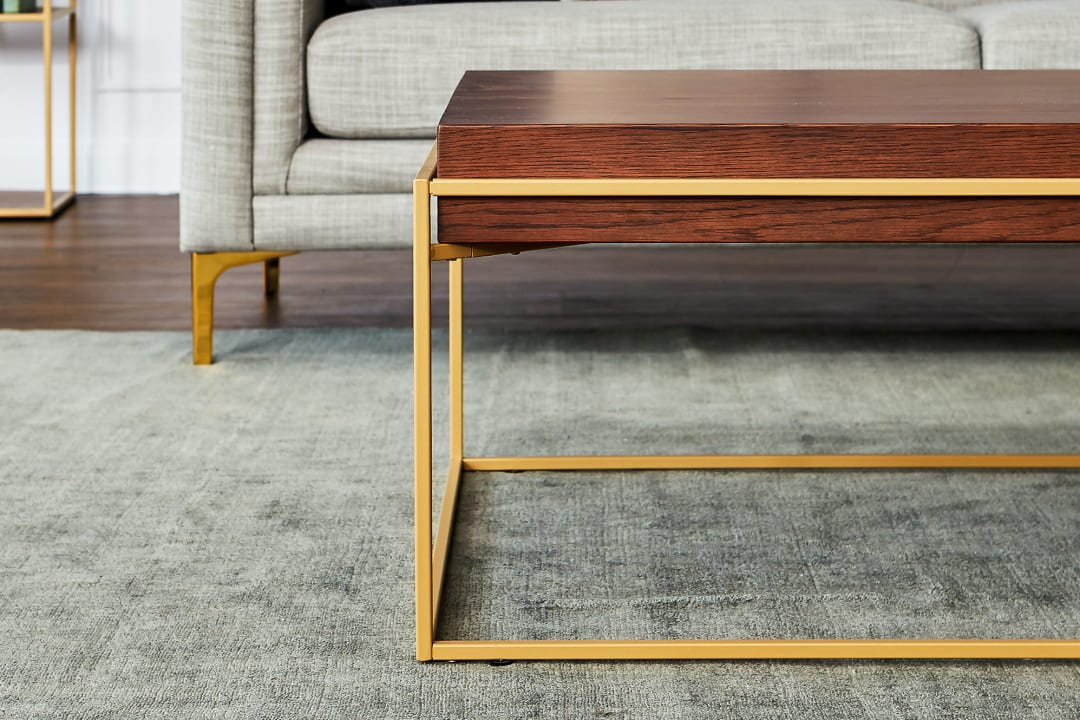 Piper Coffee Table D2