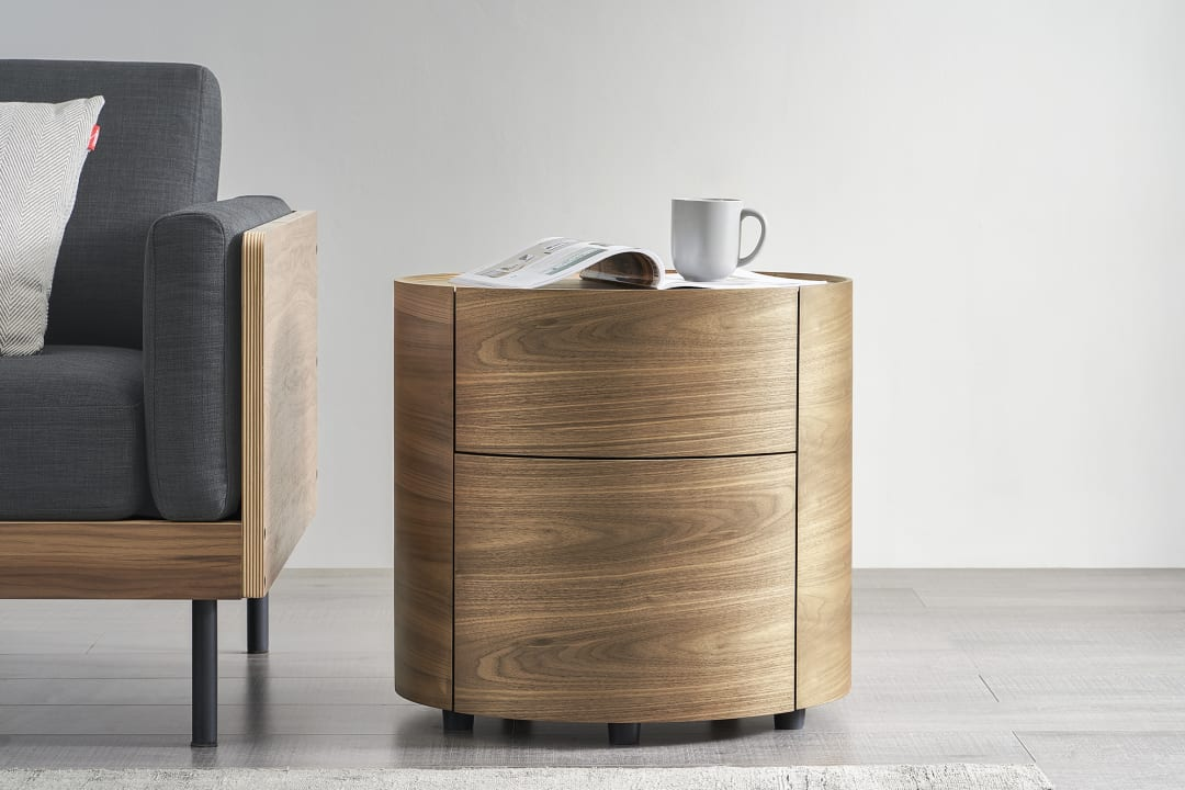 Mika End Table Castlery Singapore