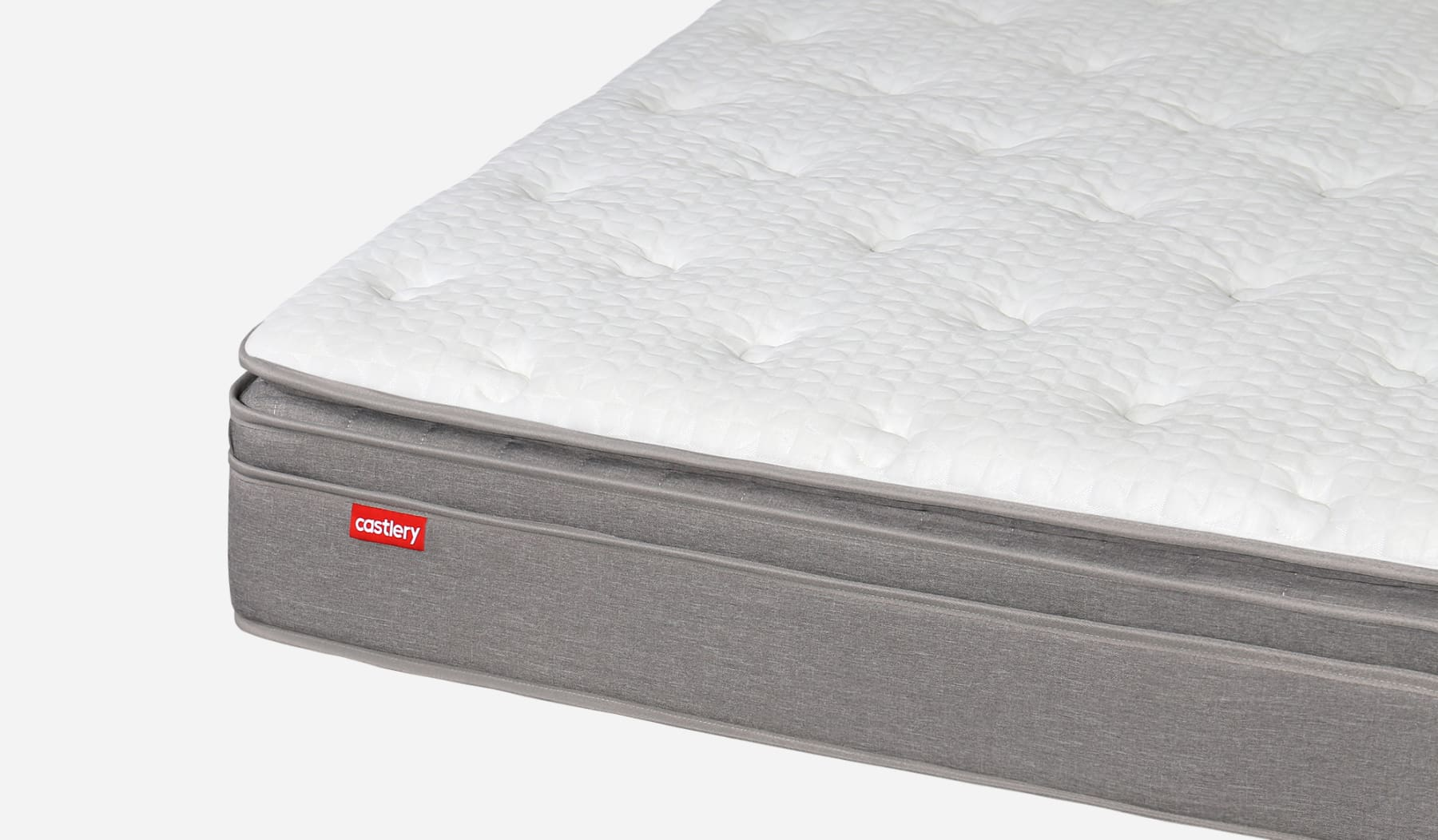 cornell mattress double pocket spring