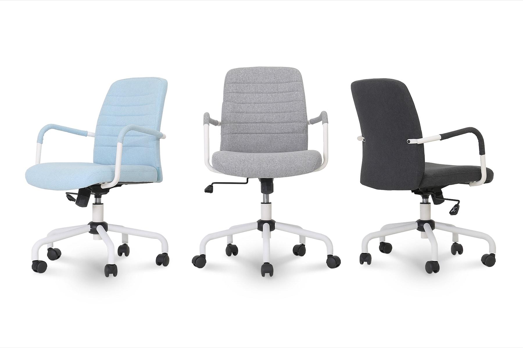 B6_Sander Office Chair