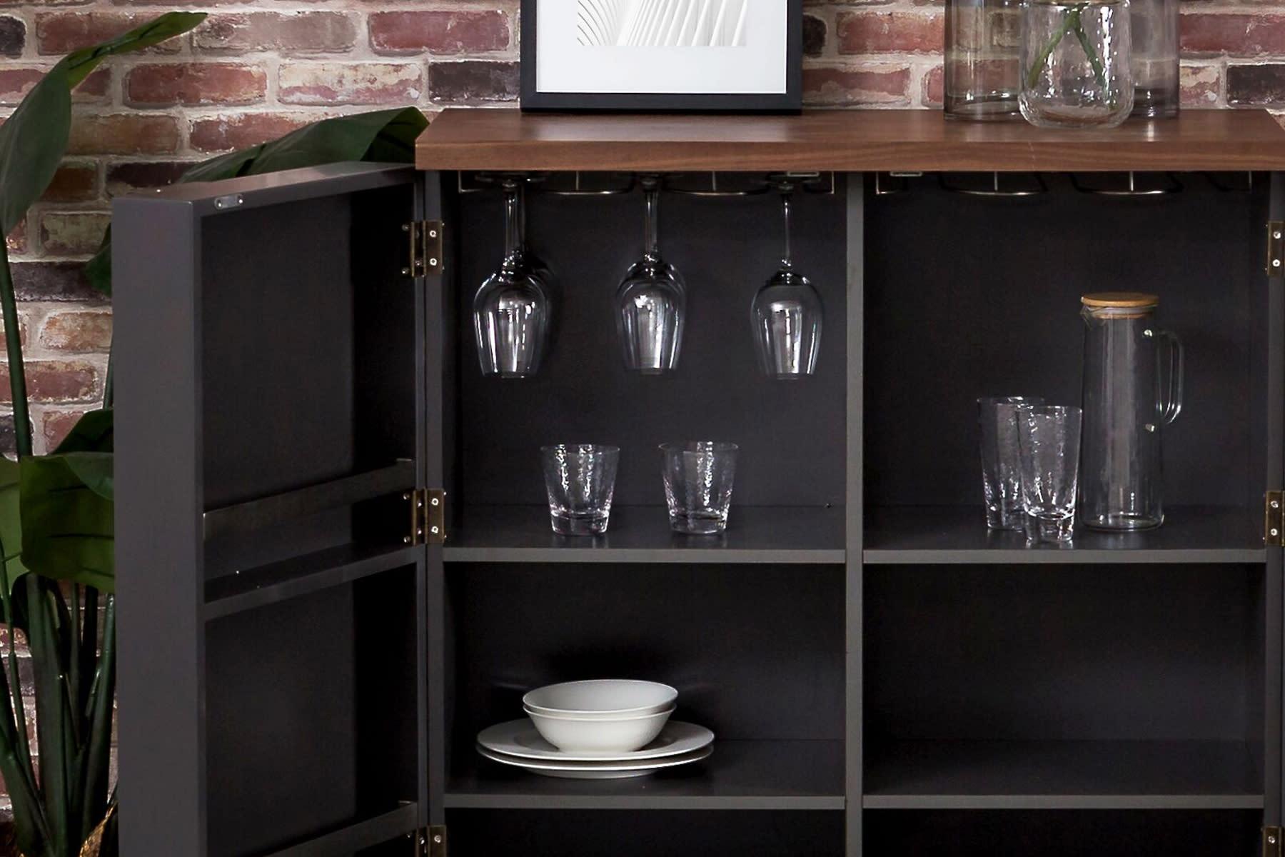 B11_Alfred Bar Cabinet