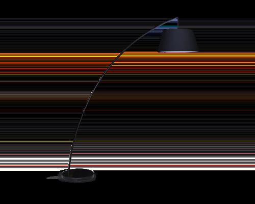 free cleo floor lamp