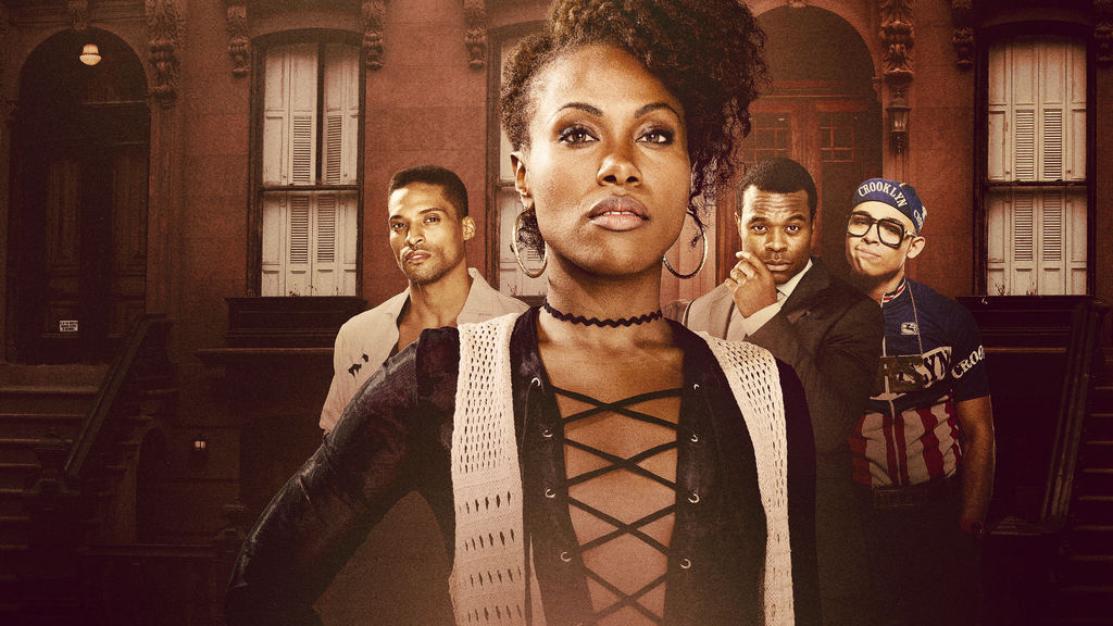 On the Dearth of Positive Male Characters in Netflix's She's Gotta Have It