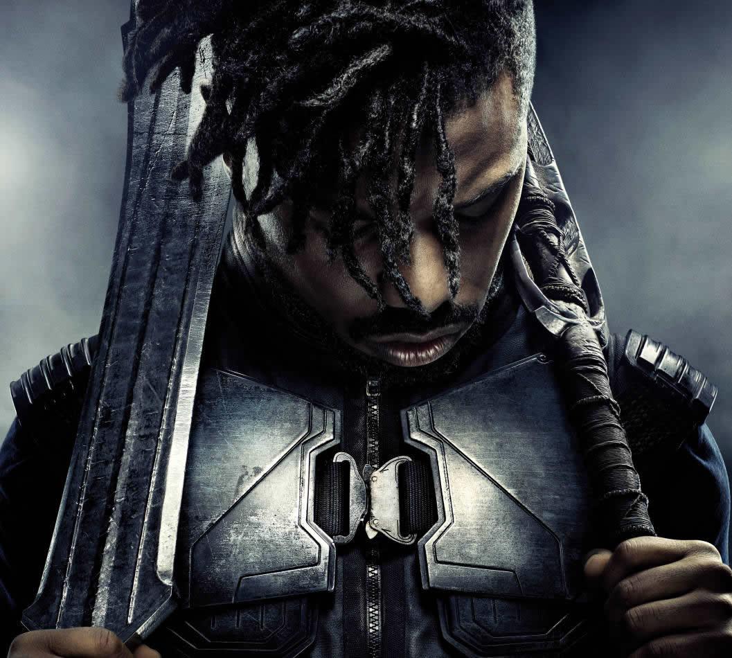 Killmonger's Rage: Thoughts on the Wakadan Moral Quandary