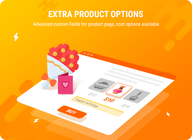 Advanced Custom Fields for WooCommerce - 1