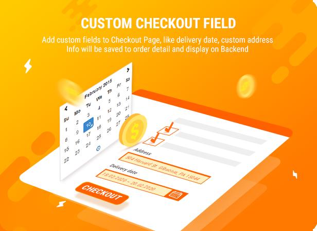 Advanced Custom Fields for WooCommerce - 2