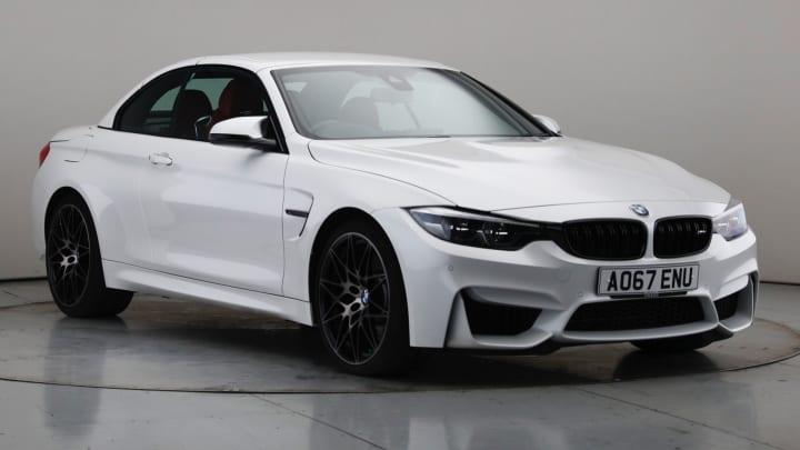2017 Used BMW M4 3L BiTurbo