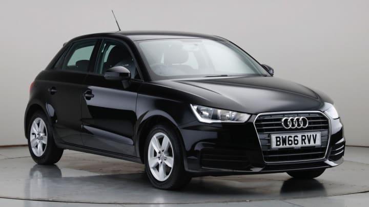 2016 Used Audi A1 1.6L SE TDI