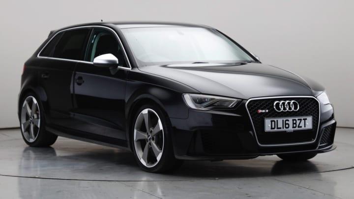 2016 Used Audi RS3 2.5L TFSI
