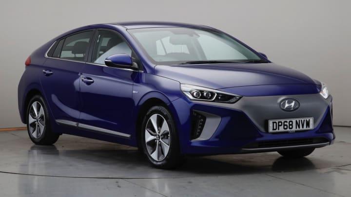 2018 Used Hyundai Ioniq Premium SE