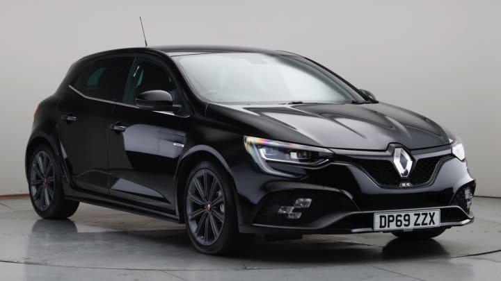 2019 Used Renault Megane 1.8L R.S.280 T