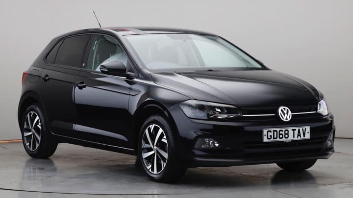 2019 Used Volkswagen Polo 1L Beats TSI