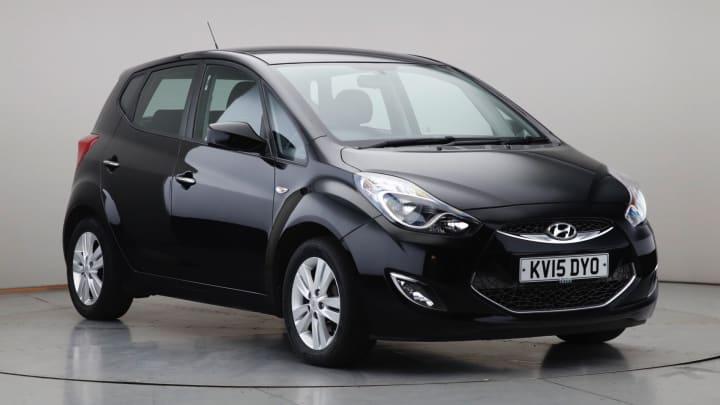 2015 Used Hyundai ix20 1.6L Active