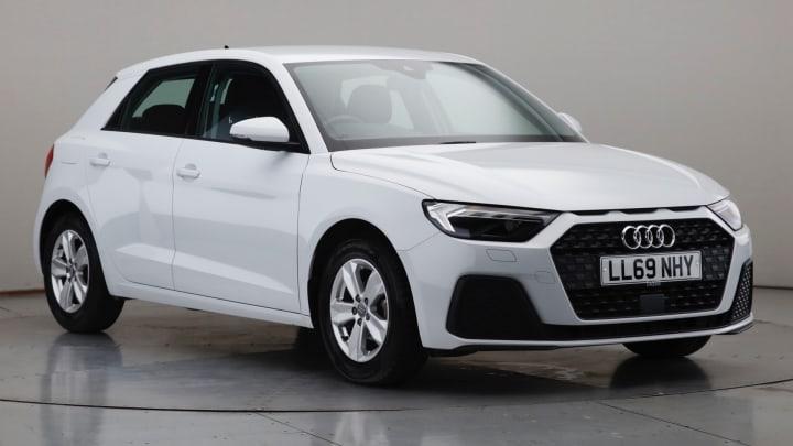 2019 Used Audi A1 1L Technik TFSI