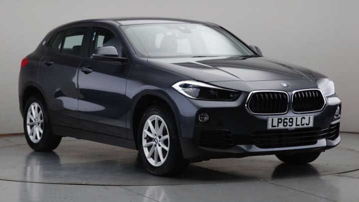 2020 Used BMW X2 1.5L SE 18i