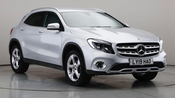 2019 Used Mercedes-Benz GLA Class 1.6L Sport GLA200