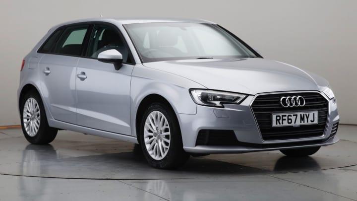 2018 Used Audi A3 1.6L SE Technik TDI