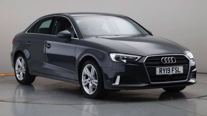 2019 Used Audi A3 1L Sport TFSI