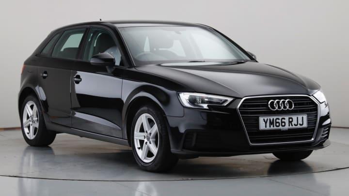 2017 Used Audi A3 1.4L SE CoD TFSI