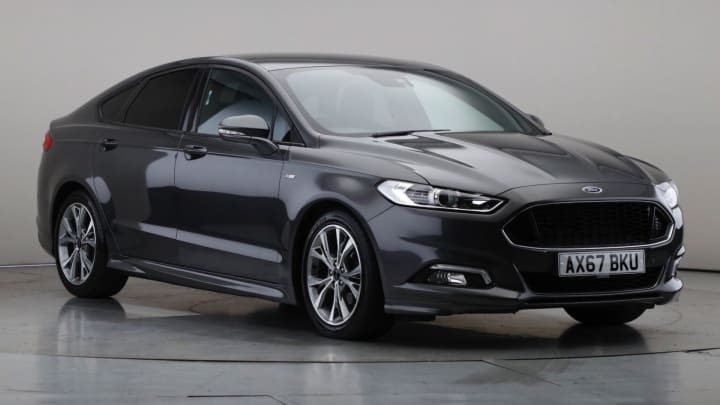 2018 Used Ford Mondeo 2L ST-Line TDCi