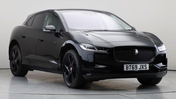2019 Used Jaguar I-PACE SE