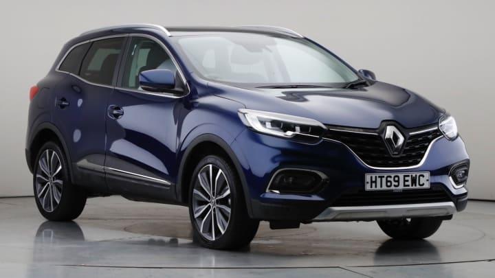 2019 Used Renault Kadjar 1.3L S Edition TCe